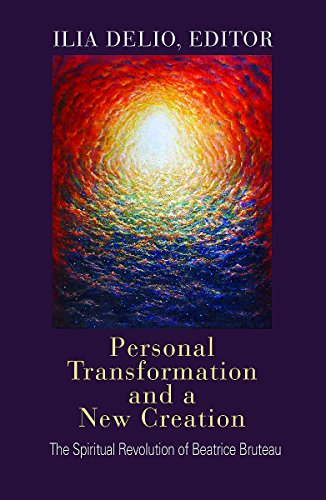 personal transformation - 4
