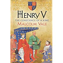 Henry V: The Conscience of a King