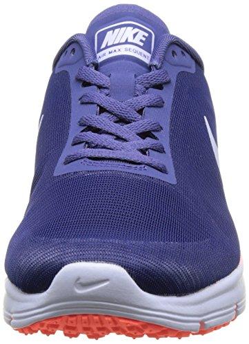 Dark Purple Mango NIKE de Morado Zapatillas Palest Purple para Trail 505 Dust 719916 Bright Mujer Running pvZpUz