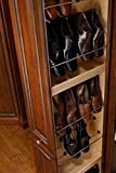 Hanging Shoes Rack Save Space