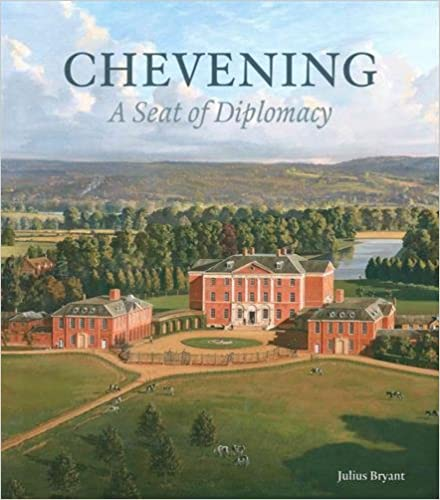 A seat of diplomacy Chevening