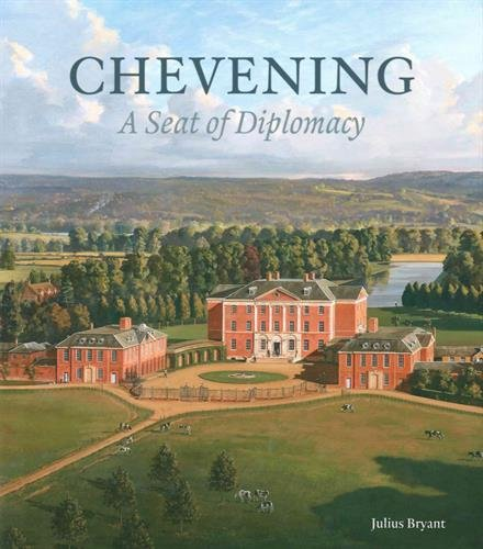 - Chevening: A seat of diplomacy