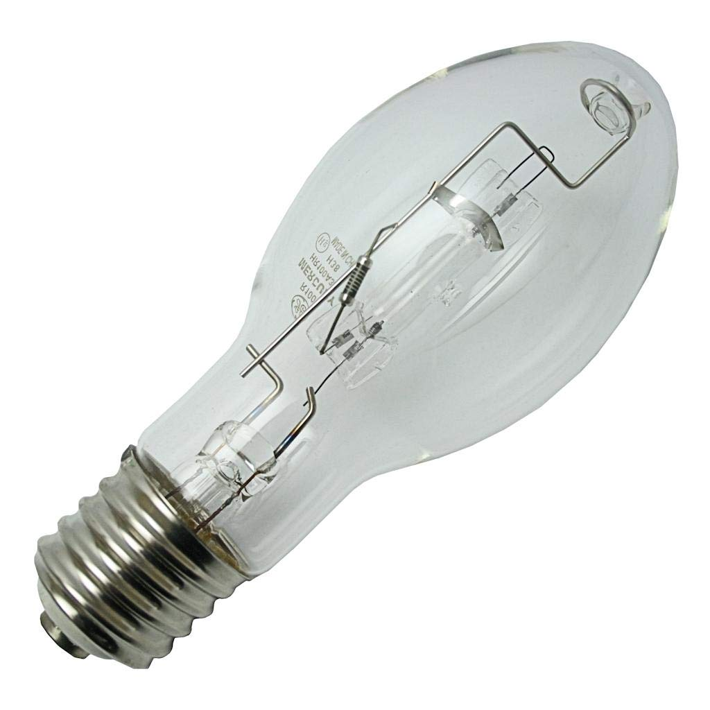 HR100A38 Mercury Vapor Light Bulb GE 12471