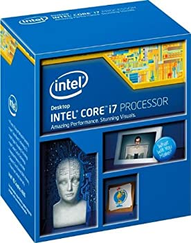 Intel Quad-Core i7-4790K 4.0GHz Processor
