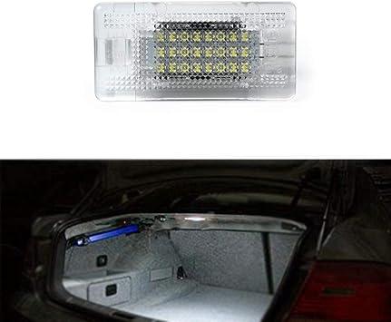 GemPro LED Kofferraumbeleuchtung Kofferraumleuchte für BMW