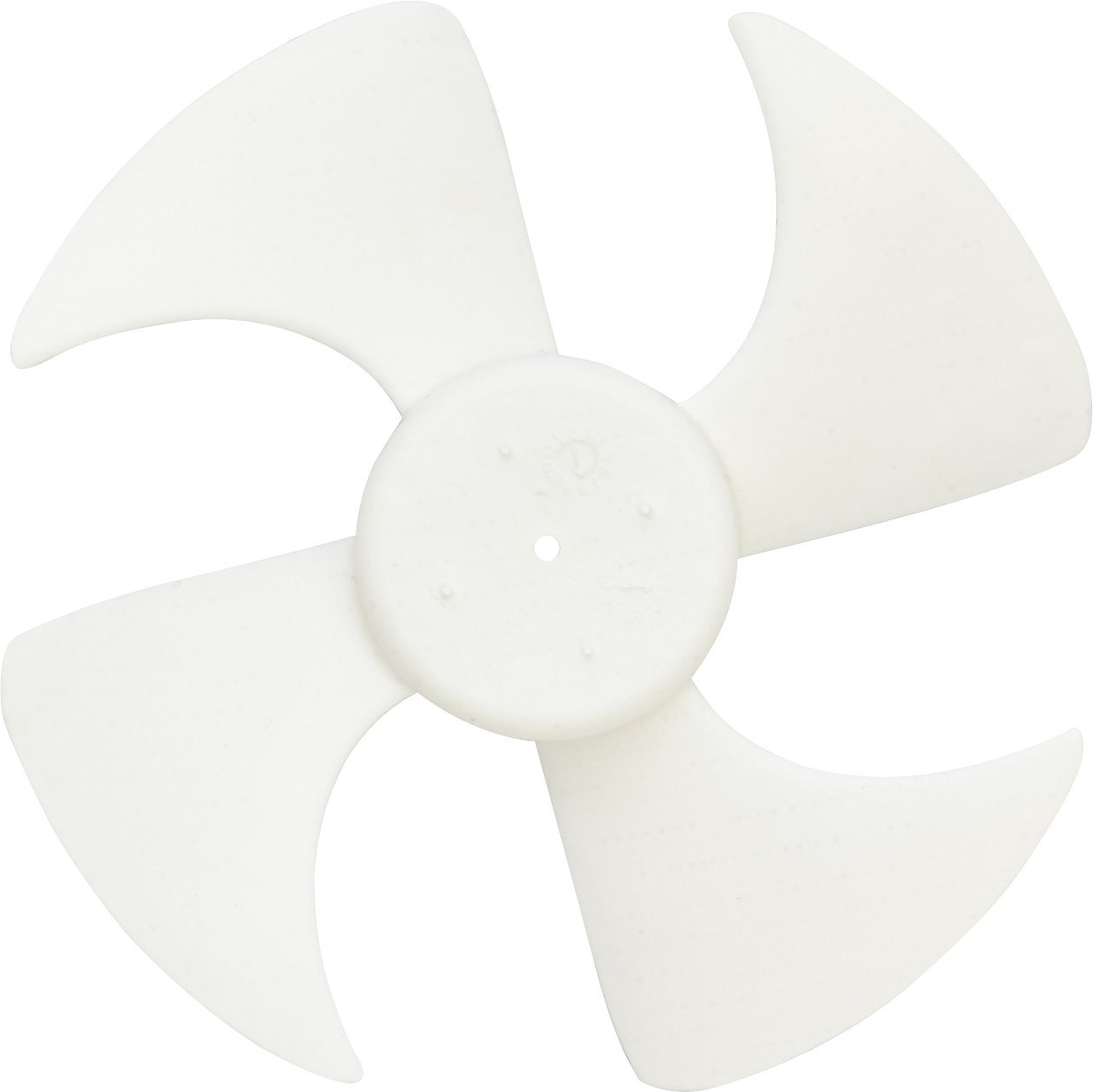 GE WR60X10207 Blade Cond Fan Assembly