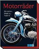 Motorräder: Hersteller, Modelle, Technik