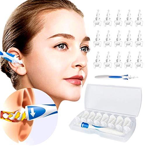 🥇 Kit Limpiador para Oídos