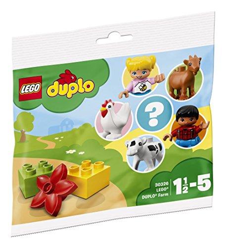 레고(LEGO)듀푸로 나 하 # 것이 미니 세트 30326