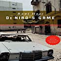 De Niro's Game: A Novel Audiobook by Rawi Hage Narrated by Wyntner Woody