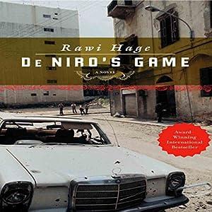 De Niro's Game Audiobook
