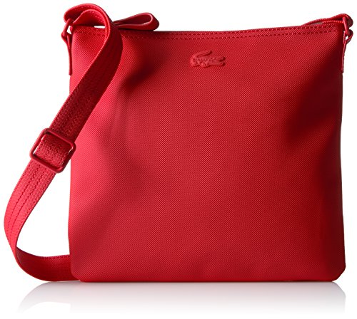 Lacoste Women's Classic Flat Crossover Bag - 883 High Ris...