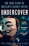 img - for Undercover: The True Story of Britain's Secret Police book / textbook / text book