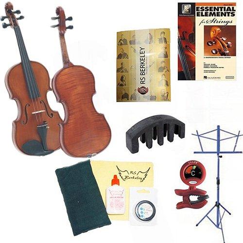 13'' Gigla European Viola 'GEMS 2' Viola Outfit w/Bonus Viola Players Mega Pack by Gigla Romania