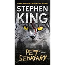 Pet Sematary: A Novel