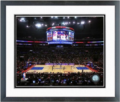 los-angeles-clippers-staples-center-nba-photo-125-x-155-framed