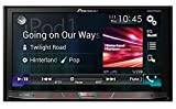 "Pioneer AVH4200NEX 2-DIN Receiver with 7"" Motorized Display/Built-In Bluetooth/Siri Eyes Free/AppRadio One/NEX"