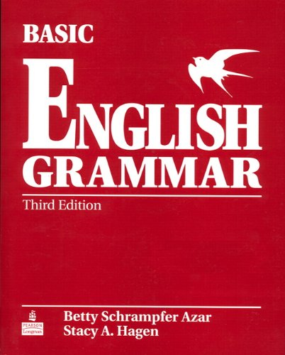 Basic English Grammar without Answer Key, with Audio CDs...