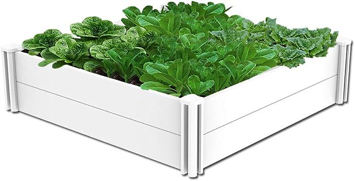 Top 10 Raised Wooden Garden Bed Kit