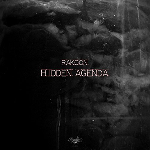 Hidden Agenda EP by Rakoon on Amazon Music - Amazon.com