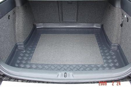 Kofferraumwanne Mit Anti Rutsch Passend Für Skoda Octavia Ii Kombi 2004 Auto