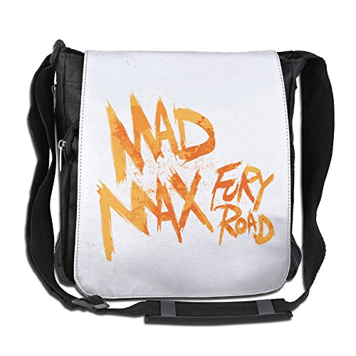 Price comparison product image SHEAKA Mad Max Fury Road Men's&Women's Sports Hiking Outdoor Students School Gym Workout Travel Journey Business Trip Single Shoulder Backpacks