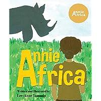 Annie Africa
