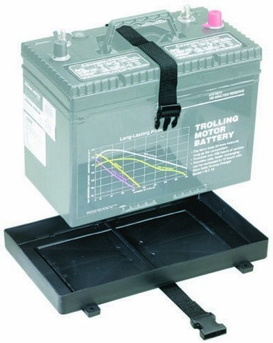 Price comparison product image Attwood Battery Tray- 27 Series