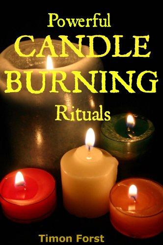 Candle Burning Rituals