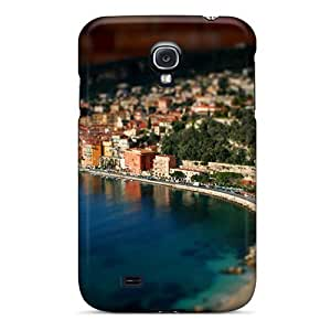 SpaceSubs Design High Quality City Bay Area Cover Case With Excellent Style For Galaxy S4