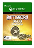 Battleborn: 3500 Platinum Pack - Xbox One Digital Code