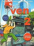 Nuevo Ven 2, Francisca Castro and Fernando Marin, 8477118426