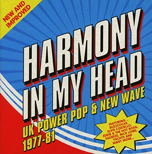 (Harmony In My Head: UK Power Pop & New Wave 1977-1981 / Various)