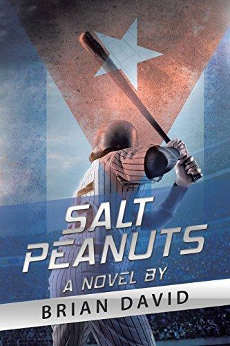SALT PEANUTS: A Novel by