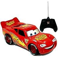 Uzaktan Kumandalı Pilli Oyuncak Şimşek McQueen Çocuk Araba Şarjlı