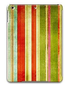 iPad Air Cases & Covers -Colourful Grunge Custom PC Hard Case Cover for iPad Air