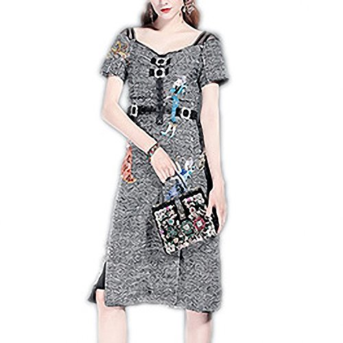 Buy below the knee dresses philippines - 8