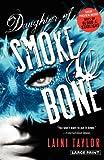 Daughter of Smoke and Bone, Laini Taylor, 0316224359