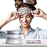 Mederma PM Intensive Overnight Scar Cream - Works