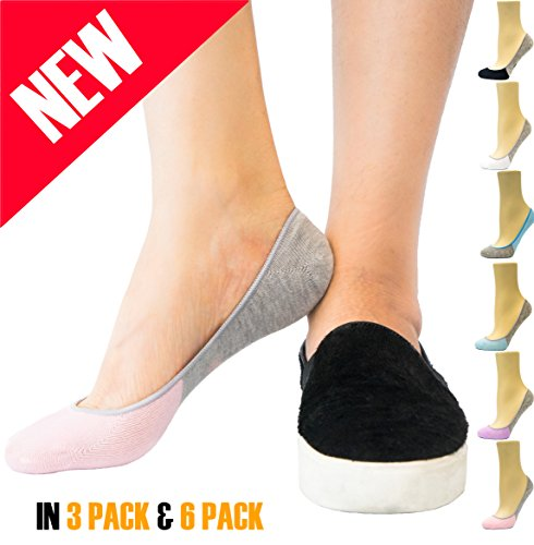 Thirty48 Womens Loafer Socks Liners