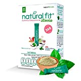 Natural Fit, Auténtico Endulzante de Stevia al 7%