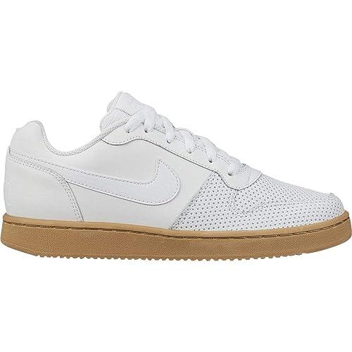 Nike Damen Ebernon Low Basketballschuhe: : Schuhe