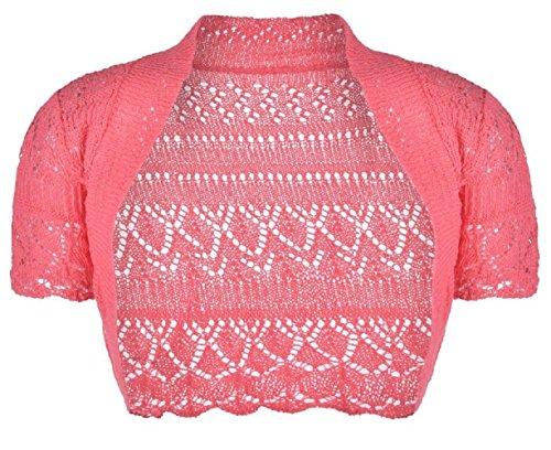 Enfants Fashions Fashions Crochet Momo Filles Filles Momo X7qH0H