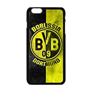 Cool Painting BORUSSIA Cell Phone Case for Iphone 6 Plus
