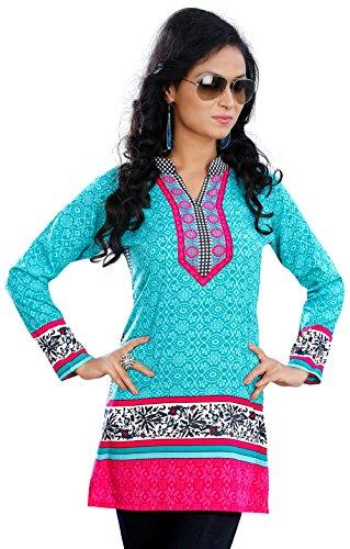 Indian Tunic Shirt - 5