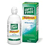 OPTI-FREE Replenish Solution, 300ml