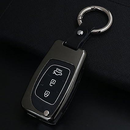 Wewoo Funda para Hyundai Aleatorio Color Entrega B Style Car ...
