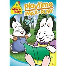 Max & Ruby: Playtime with Max & Ruby (2009)