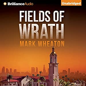 Fields of Wrath Audiobook