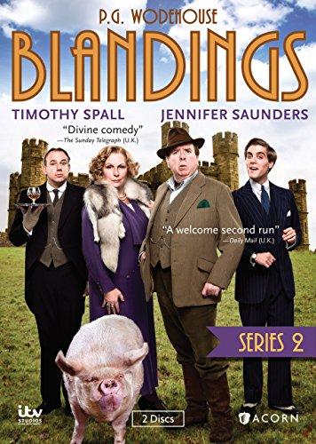 Blandings, Series 2